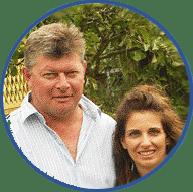 Gill and Michael Strange