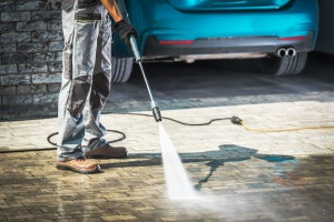 driveway-cleaning