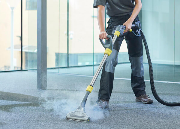 Professional carpet cleaning in Surrey for homes and offices