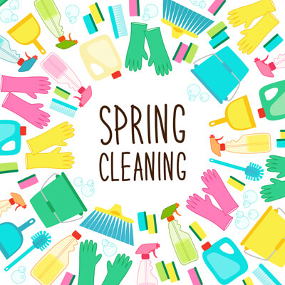 Local spring cleaning specialist